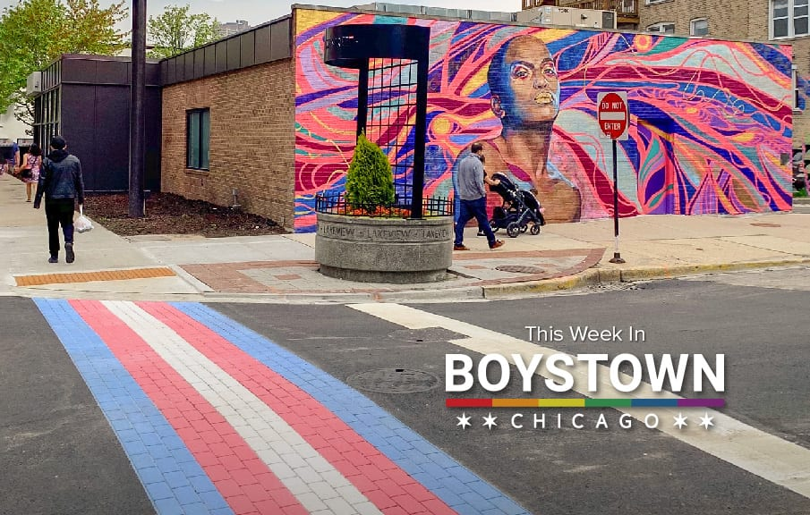 This Week In Boystown: Get Ready For Pride Fest