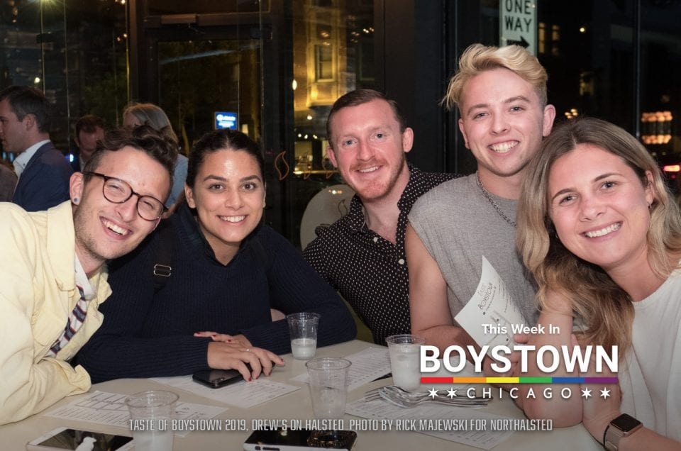 This Week In Boystown: Break Out The Sweaters!