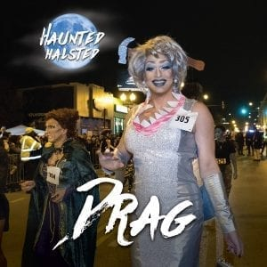 haunted halsted drag
