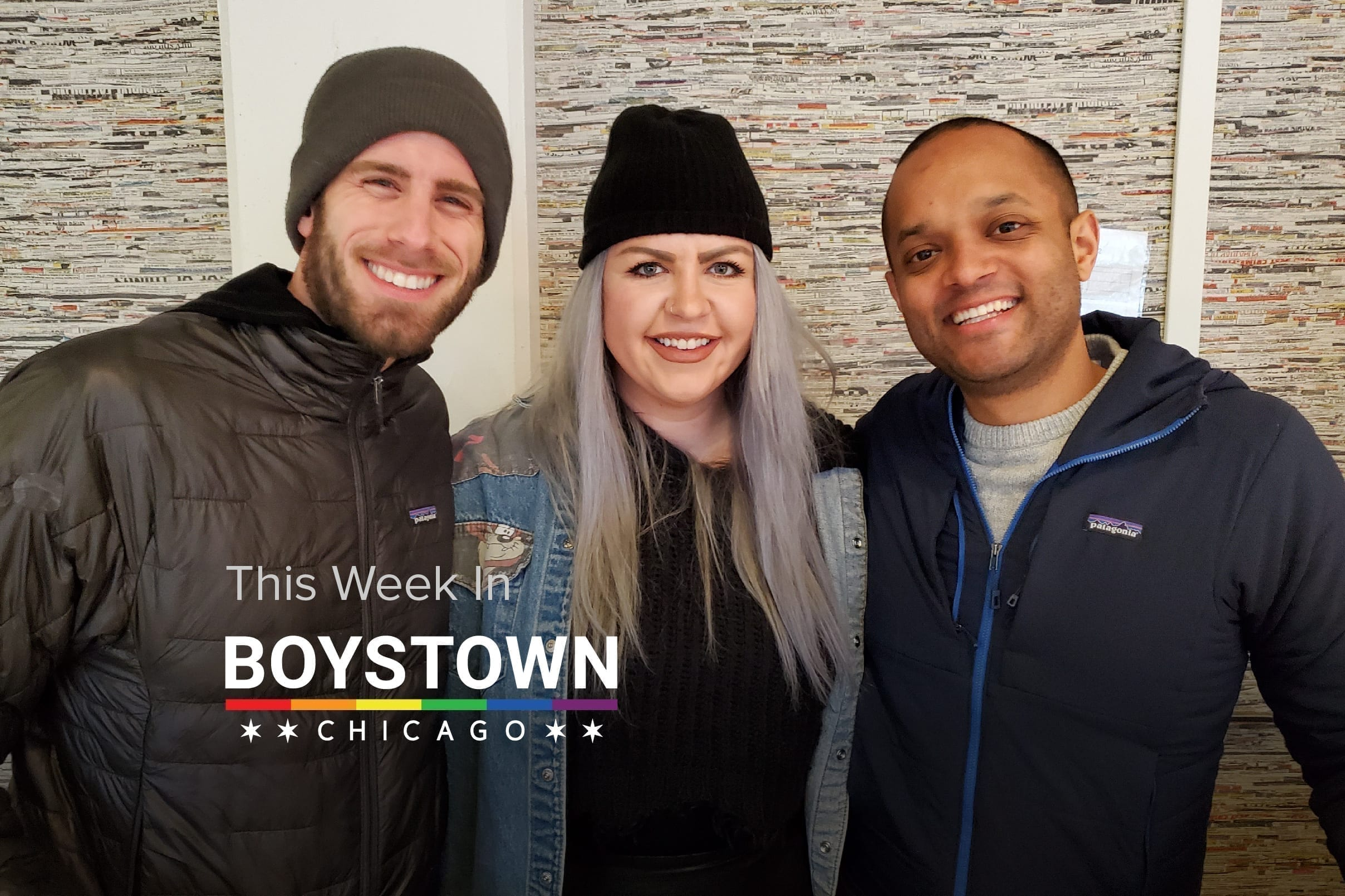 this week in boystown chicago