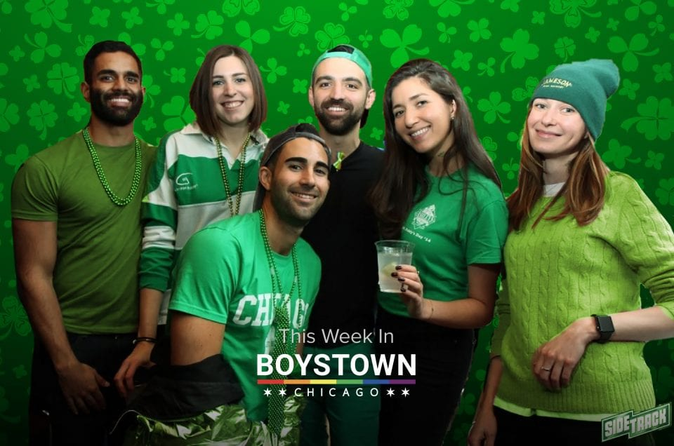 st patricks day boystown things to do