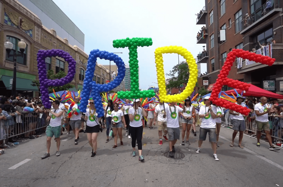 A June without Pride?