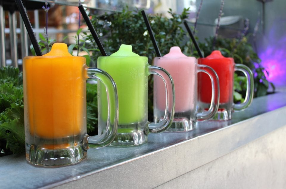 Thirst Aid: 12 Hot Spots for Cool Bevs