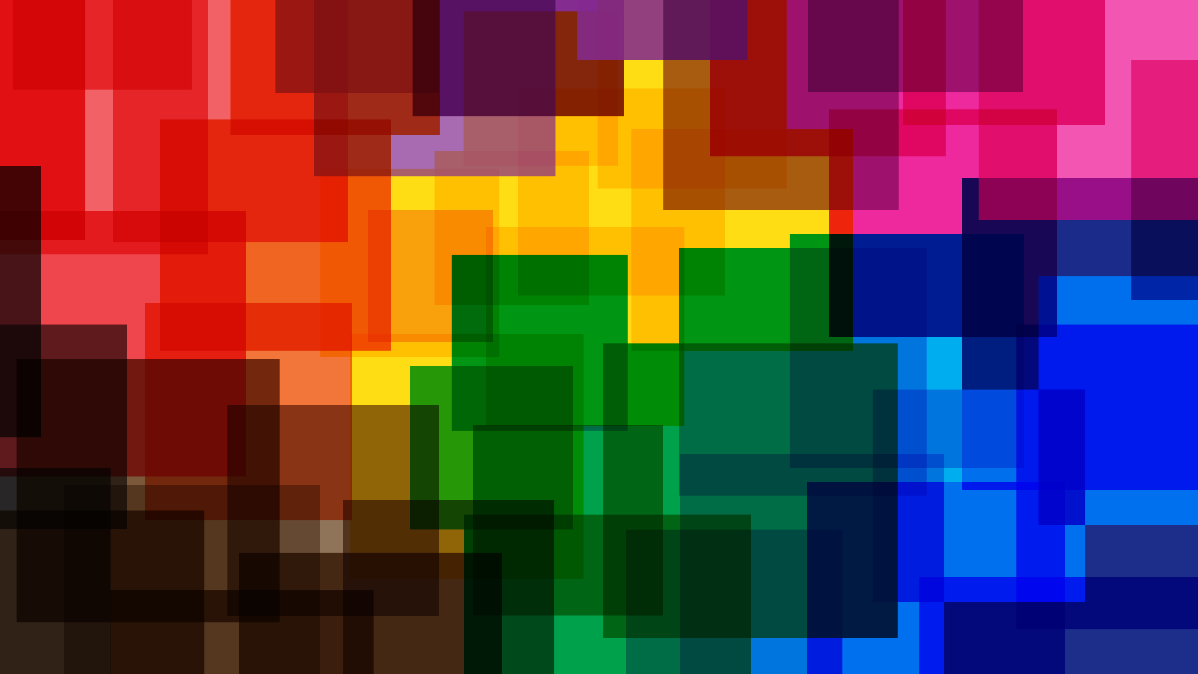 northalsted rainbow mosaic