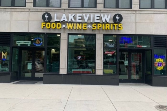 Lakeview Food Wine and Spirit