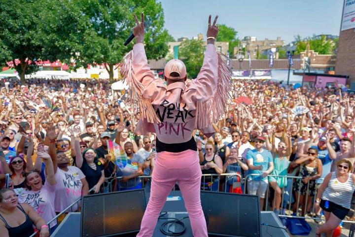 northalsted market days chicago 2021 lgbtq lakeview
