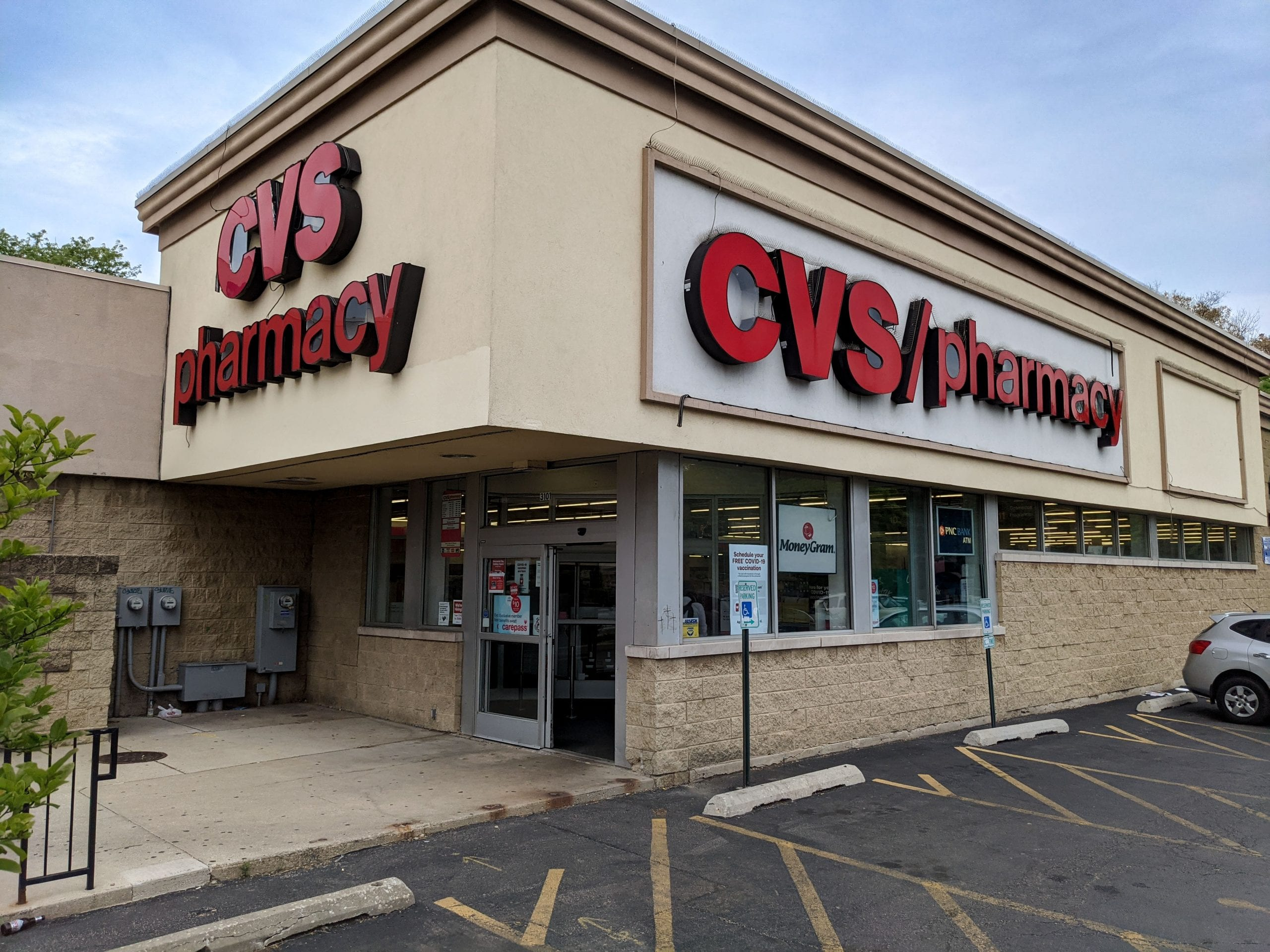 CVS pharmacy northalsted chicago lakeview