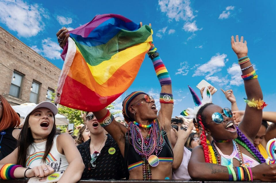 Your Weekend Pride Guide